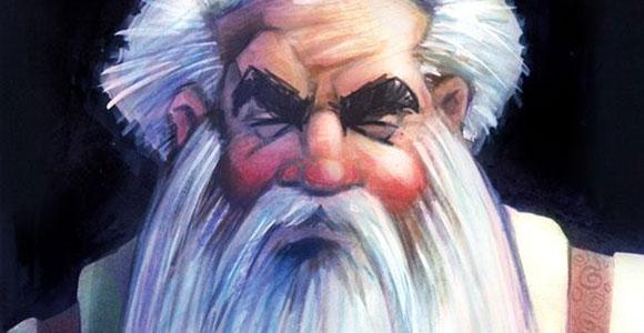 Papai Noel enfrenta hordas de vampiros em HQ de Maurício Muniz e Joel Lobo