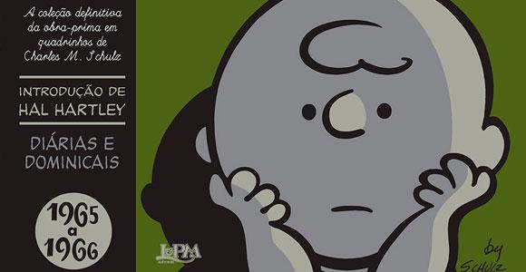 Snoopy-ganha-atenção-de-editoras-em-janeiro-com-a-estreia-do-filme