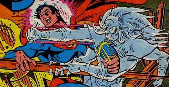 Panini lança coleção do Superman com seus artistas clássicos