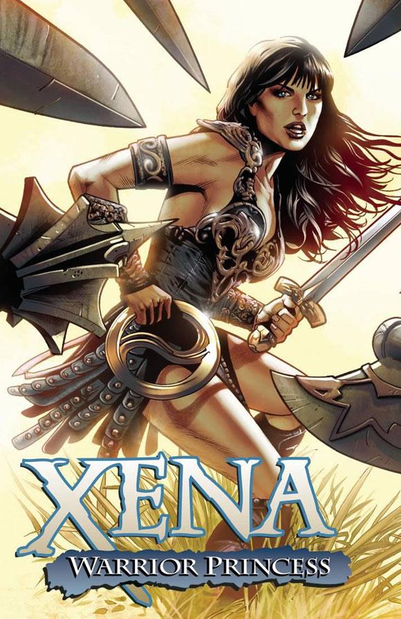 XenaA-Princesa-Guerreira-vai-voltar-às-HQs_capa