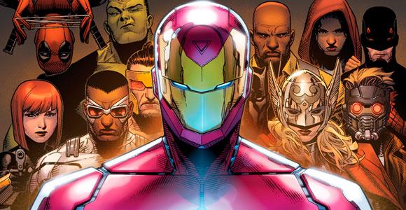 Marvel-Comics-revela-os-dois-lados-da-nova-Guerra-Civil
