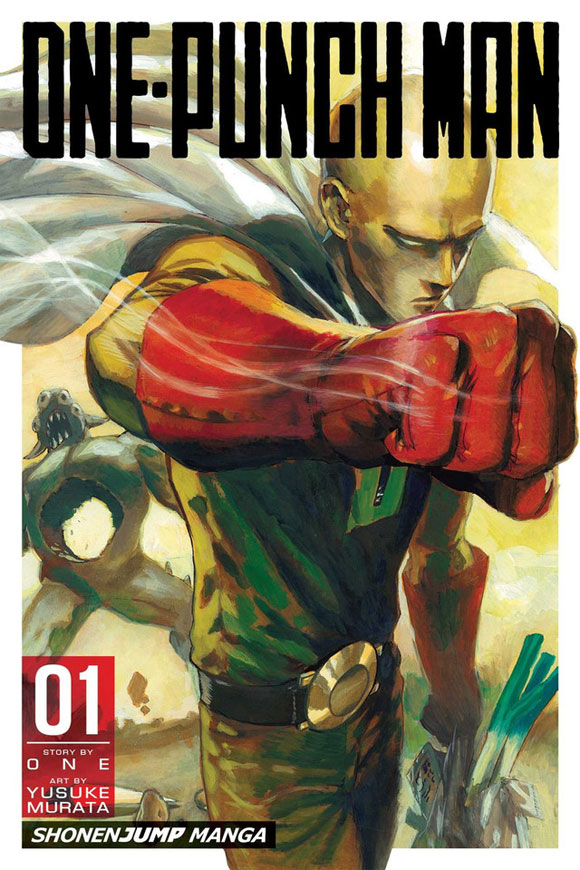 Panini-lança-One-Punch-Man_capa