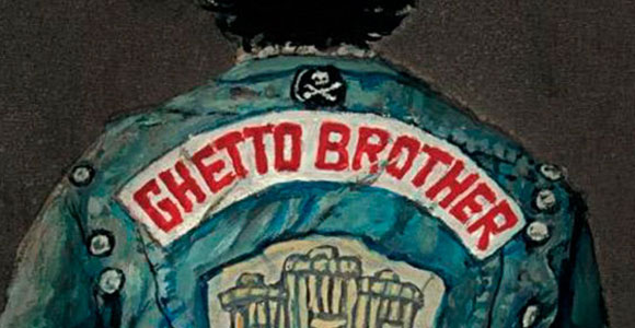 gheto-brother