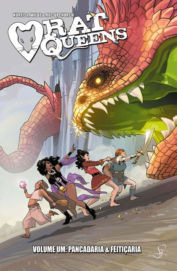 Jambô-publicará-Rat-Queens,-série-da-Image_capa