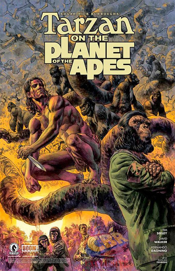Tarzan-visitará-o-Planeta-dos-Macacos-nos-quadrinhos_capa