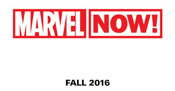 Marvel Now! retorna prometendo mudanças nas revistas da editora