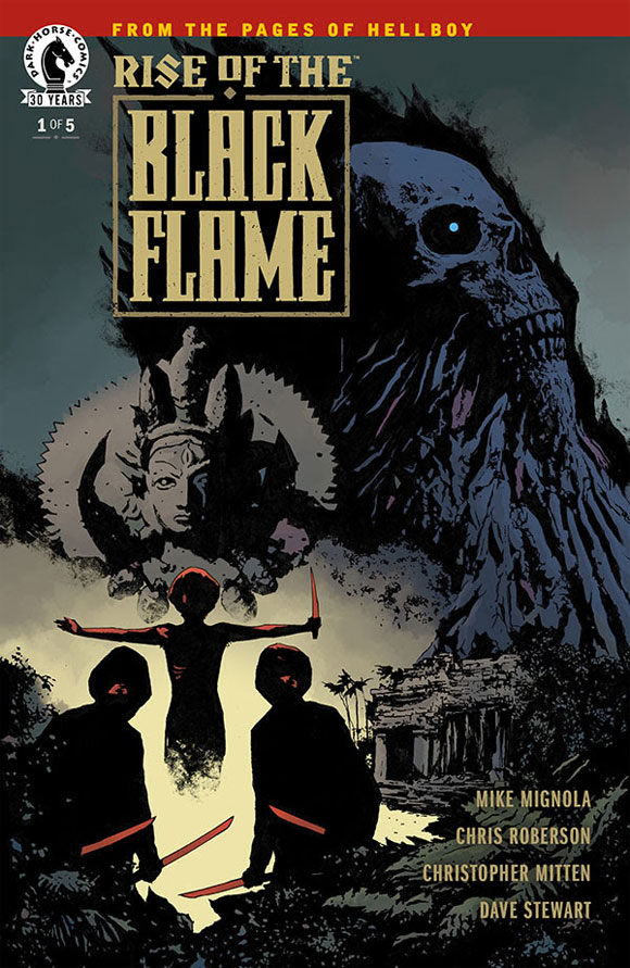 Dark-Horse-lançará-Rise-of-the-Black-Flame_capa