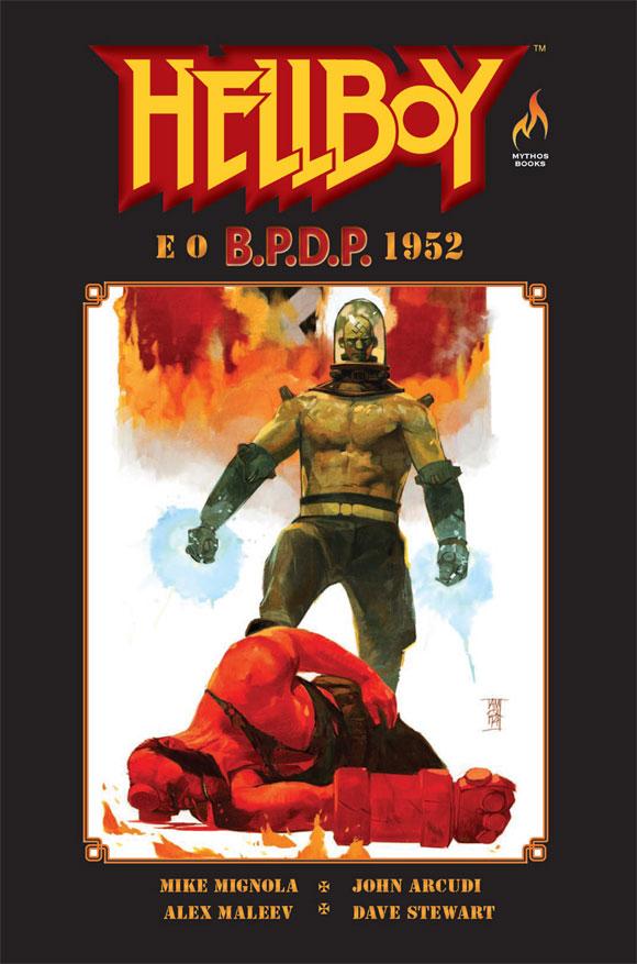 Mythos-Editora-lança-Hellboy-e-o-B.P.D.P.-1952_capa