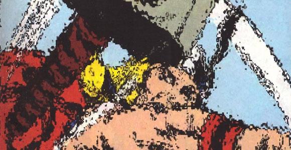 Terceiro-volume-da-coleção-Quadrinhos-&-Educação-está-à-venda