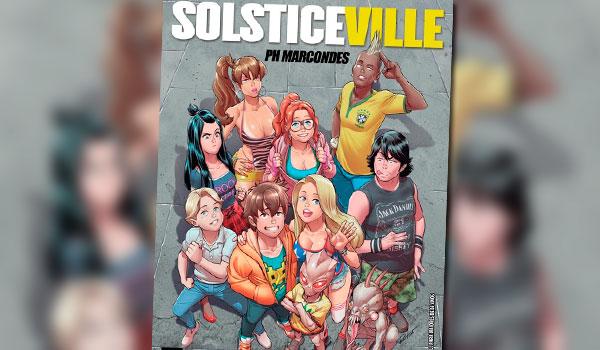solstice-ville