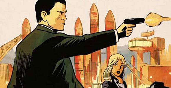 Dynamite-lançara-novas-HQs-de-James-Bond
