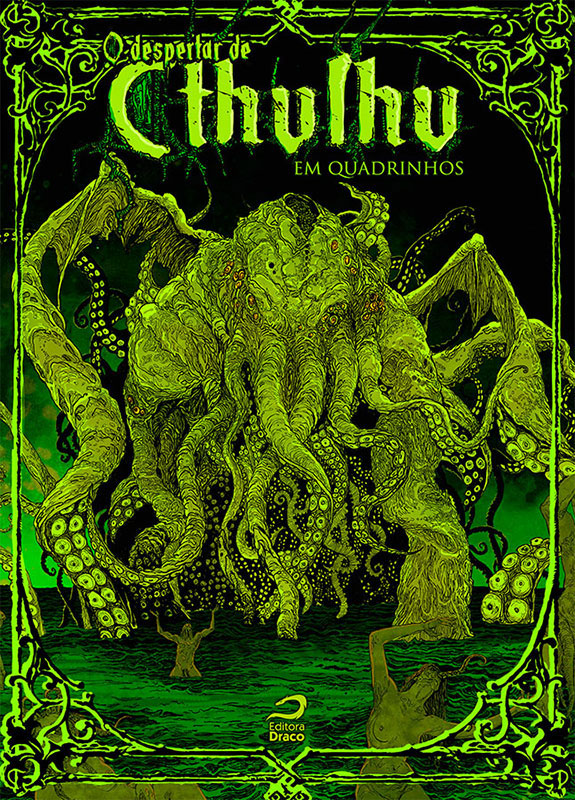 o-despertar-de-cthulhu-e-a-nova-antologia-de-terror-da-editora-draco_capa