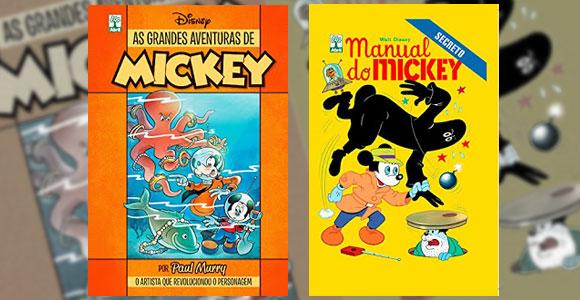 editora-abril-lanca-mais-dois-especiais-de-capa-dura-do-mickey