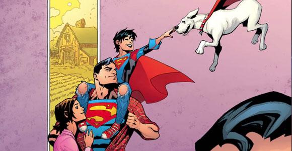 DC-vai-mudar-a-continuidade-de-Superman-em-2017