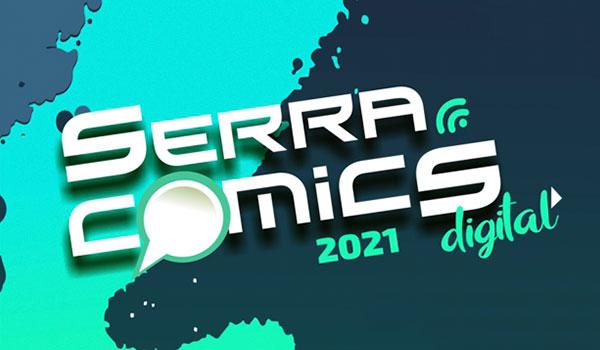 Serra Comics 2021